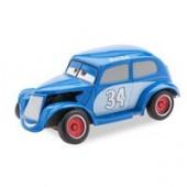 River Scott Die Cast Car - Cars 3