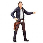 Han Solo Action Figure - Star Wars: The Empire Strikes Back - The Black Series by Hasbro