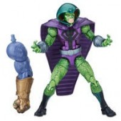 Serpent Society Action Figure - Avengers Legends Series