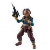 Maz Kanata Action Figure - Star Wars: The Last Jedi - Black Series - Hasbro