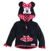 Minnie Mouse Hooded Fleece Jacket for Baby - Walt Disney World