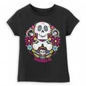 Coco Remember Me T-Shirt for Girls