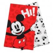 Mickey Mouse Kitchen Towel Set - Disney Eats