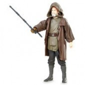 Luke Skywalker Force Link Action Figure - Star Wars: The Last Jedi - Hasbro