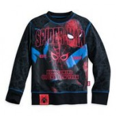 Spider-Man: Homecoming Pullover Sweatshirt - Boys