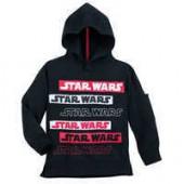 Star Wars Logo Hoodie for Boys
