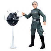 Grand Moff Tarkin Action Figure - Star Wars: A New Hope - The Black Series