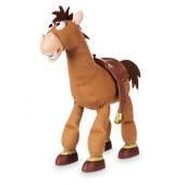 Bullseye Interactive Action Figure with Sound - Toy Story - 18''