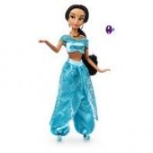 Jasmine Classic Doll with Ring - Aladdin - 11 1/2