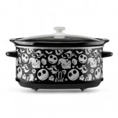 Tim Burton's The Nightmare Before Christmas Slow Cooker - 7 Quart