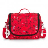 Mickey Mouse Sketch Art Lunch Box by Kipling