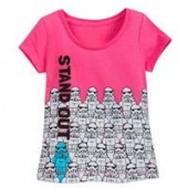 Stormtrooper Stand Out T-Shirt for Kids - Star Wars