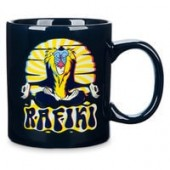 Simba and Rafiki Mug by Funko