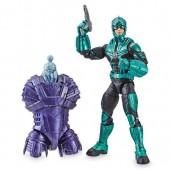 Yon-Rogg Action Figure - Legends Series - Captain Marvel