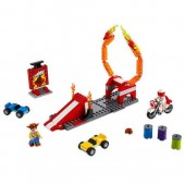 Duke Caboom's Stunt Show Play Set by LEGO - Toy Story 4