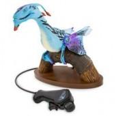 Pandora - The World of Avatar Interactive Banshee Toy - Blue
