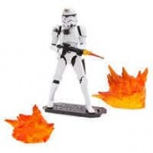 Stormtrooper Action Figure - Star Wars - Black Series by Hasbro