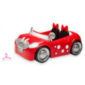 Minnie Mouse Cute Coupe