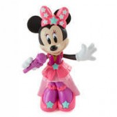 Minnie Mouse Pop Superstar Doll by Fisher-Price