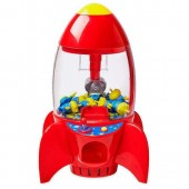 Pizza Planet Space Crane - Toy Story