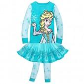 Elsa PJ PALS Set for Girls