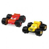 Lightning McQueen & Taco All-Terrain Racers Set - Cars 3