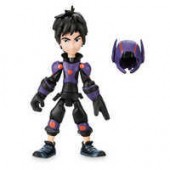 Hiro Action Figure - Big Hero 6 - Disney Toybox