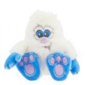 Yeti Big Feet Plush - Expedition Everest - Medium