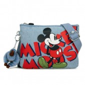 Mickey Mouse Crossbody Bag by Kipling