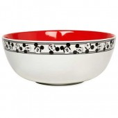 Mickey Mouse Serving Bowl - Disney Eats