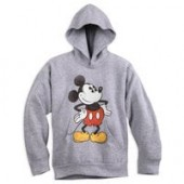 Mickey Mouse Hoodie for Kids