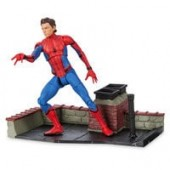 Spider-Man Action Figure - Marvel Select - Spider-Man: Homecoming - 7