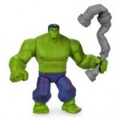 Hulk Action Figure - Marvel Toybox