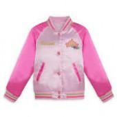 Disney Princess Varsity Jacket for Girls - Personalizable