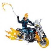 Ghost Rider Action Figure - Marvel Legends Series