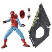 Spider-Man Action Figure - Legends Build-A-Figure Collection - Spider-Man: Homecoming - 6