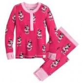 Minnie Mouse PJ Set - Munki Munki - Kids
