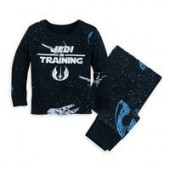 Star Wars Jedi in Training PJ PALS for Baby