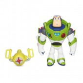 Buzz Lightyear Action Figure - Toy Story 4 - PIXAR Toybox