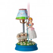 Bo Peep and Sheep Light-Up Sketchbook Ornament - Toy Story 4
