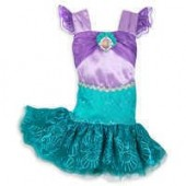 Ariel Costume for Baby