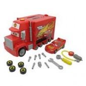Macks Mobile Tool Center - Cars 3