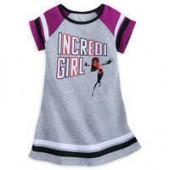 Violet Knit Dress for Girls - Incredibles 2