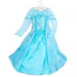 Elsa Costume for Kids - Frozen