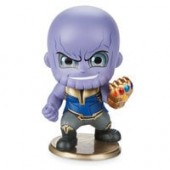 Thanos Cosbaby Bobble-Head Figure by Hot Toys - Marvels Avengers: Infinity War
