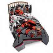 The Incredibles Comforter - Twin