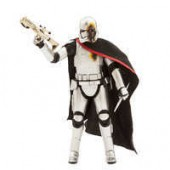 Captain Phasma Action Figure - Star Wars - Black Series by Hasbro