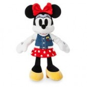 Minnie Mouse Plush for Baby - Medium