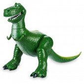 Rex Interactive Talking Action Figure - Toy Story - 12''