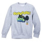 Toy Story Aliens Sweatshirt for Kids - Walt Disney World